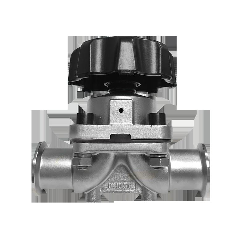 Sanitary valves hs economical valves hs diaphragm valves hs hs diaphragm valves ccuart Image collections