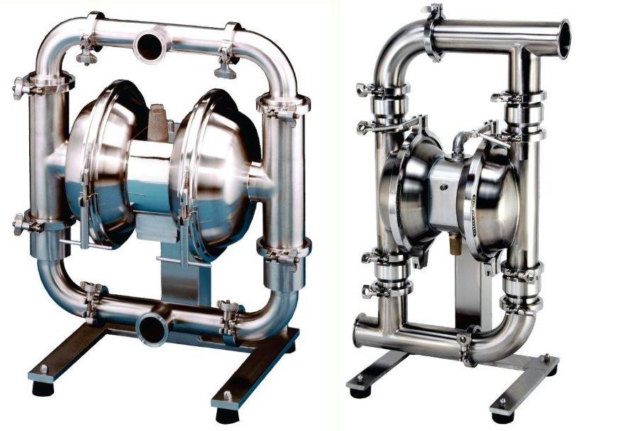 Murzan Diaphragm Pumps And Unloading Systems Murzan Pi