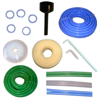 Silicone Hose & Products