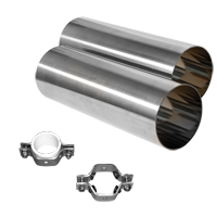 Stainless Tubes & Hangers