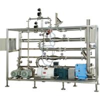 Murzan Dilution System