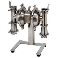 Murzan PO-50 Poultry Diaphragm Pump
