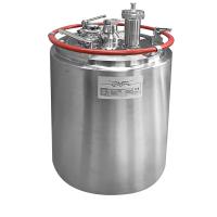 Alfa Laval Carlsberg Flask