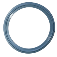 CLAMP GASKET METAL DETECTABLE/X-RAY INSPECTABLE