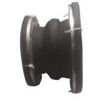 HS-CR-21 Concentric reducer single arch