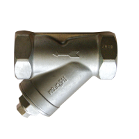 HS  Y Type Pipeline Strainers