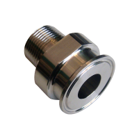 HS-21MP MALE NPT ADAPTER