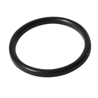 DIN UNION (11851) GASKET BUNA-N BLACK