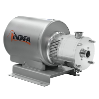 Inoxpa Shear Mixer Pumps ME 4100