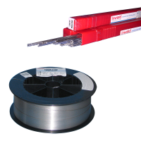 Welding Wire & Equipment INWELD , Tig Rods, Mig Spools, Flux Spools, Stainless Steel & Alloys