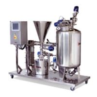 Solid / Liquid Mixing Unit