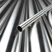 Stainless Steel Industrial Tubes