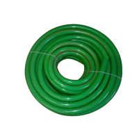 Silicone Milk Hose Green