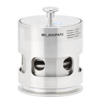 DEFINOX Pressure / Vacuum Relief Valves