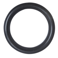 """CLAMP GASKET VITON<sup style=""""font-size:9px;"""">®</sup> BLACK 40MPSFY"""