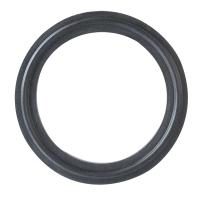 CLAMP GASKET BUNA-N-BLACK 40MPU