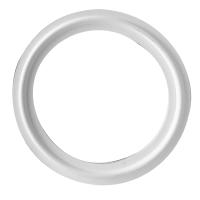 CLAMP GASKET BUNA-N-WHITE 40MPU-W