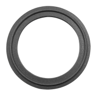 """CLAMP GASKET TUF-STEEL<sup style=""""font-size:9px;"""">®</sup>"""