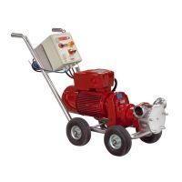 Inoxpa Flexible Impeller Pumps RF c/w Cart