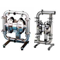 Murzan PI-50 Diaphragm Pump