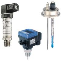 Pressure Transmitters, Temperature Transmitters, Level Transmitters, Conductivity Transmitters, pH Transmitters, Flow Switches, Pressure Switches