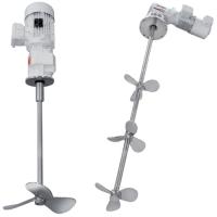 Vertical Agitators NBI & CXC