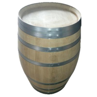 European – Caucasian Oak Barrels